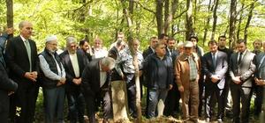 Bakanlar emekli tuğgenerali son yolculuğuna uğurladı Bakan Albayrak ve Bakan Kurtulmuş, Yalova'da cenaze törenine katıldı
