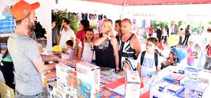 23 Nisan Alanya Uluslararası Çocuk Festivali