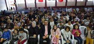 Atakum Belediyesinden 23 Nisan kutlaması