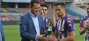 Safranbolu Belediyespor BAL ligine yükseldi