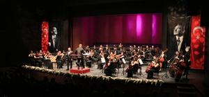 SAMDOB'da 23 Nisan konseri