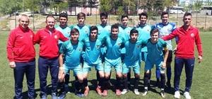 İncirliova Spor Lisesi Türkiye 3.'sü oldu