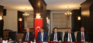 Trafik Güvenliği Stratejisi ve Eylem Planı Bölge Değerlendirme toplantısı yapıldı