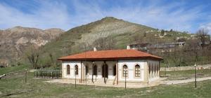 Abdülhamit'in emriyle yapıldı, 113 yıldır ayakta Son dönem Osmanlı yapılarından biri olan 113 yıllık sıbyan mektebi, tarihe ışık tutuyor