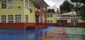 24 derslikli Cumhuriyet Ortaokulu ek binası ihaleye çıkıyor
