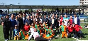 """Büyükşehir Belediyespor Kulübü Başkanı Orhan Barman sezonu değerlendirdi Orhan Barman: """"Karşılığını aldığımız bir sezonu geride bıraktık"""""""