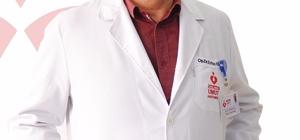 """Doğum sonrası sünnet sağlıklı Ürolog Opr. Dr. Erkan Kılıç: """"Sünnet olmanın en uygun dönemi doğumdan sonra 4-6 haftadır"""""""