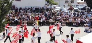 Mersin Barosu'nda 'Çocuk Bayramı Şenliği'