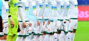 Bir yeşil, bir beyaz iki farklı Giresunspor Sezona Süper Lig parolası ile başlayan Akın Çorap Giresunspor bu sezon sergilediği iki farklı görüntü ile dikkat çekiyor