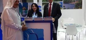 Bodrum'a Arap Emirlikleri'nden haftada 9 direkt uçuş
