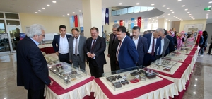 Çanakkale Savaşları Gezici Müzesi Beyşehir'de