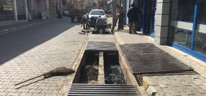 Burhaniye'de yaz hazırlıkları hız kesmiyor
