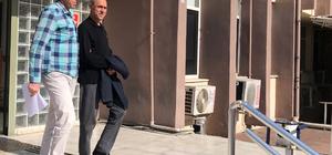 Eski Aydın Emniyet Müdürü Temel, FETÖ'den tutuklandı