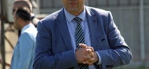 """Samsunspor'da kümede kalma hesapları Kayyum Başkanı Ahmet Güral Karayılmaz: """"2 maçta 4 puan alabilirsek, kümede kalabiliriz"""" """"Son ihtimale gidinceye kadar pes etmek yok"""""""