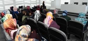 Yakutiye'nin anne üniversitesi fark katıyor