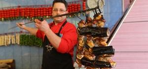 Tokat kebabı fiyatı ile cep yakıyor Tokat kebabının kilogram fiyatı 160 liradan 180 liraya, porsiyonu ise 40 liradan 45 liraya yükseldi