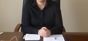 Selahattin Çetintaş Devlet Hastanesi Başhekimi Dr. Özyaşar'ın Ebeler Haftası mesajı
