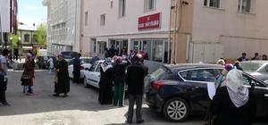 Kars'ta 160 kişilik işe 663 kişi başvurdu