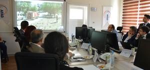 Kırıkkale'de kamu kurumlarından ortak acil durum tatbikatı