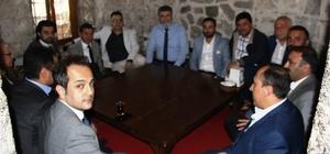 ASKON'dan Diyarbakır'a çıkartma