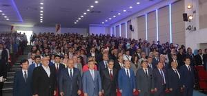 """""""Cengiz Aytmatov Türk dünyasının ortak değeri"""""""