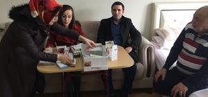 Sivas'ta 'Akılcı İlaç Kullanımı Ekibi' kuruldu