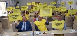 Tekirdağ Büyükşehir Belediyesinden Çanakkale Şehitliği açıklaması