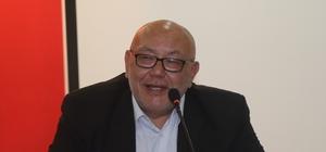 Doğumunun 90. Yılında Bozkırın Bilgesi Cengiz Aytmatov