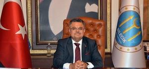 Bilecik Belediye Başkanı Yağcı, aday adaylığını açıklayacak