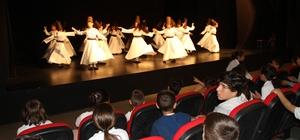 Alanya Çocuk Festivali etkinliklerle sürüyor
