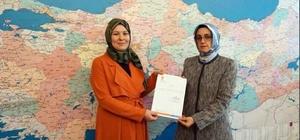 AK Parti Tekirdağ Kadın Kolları Başkanı belli oldu