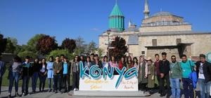 Lice Belediyesinin kültür gezileri devam ediyor
