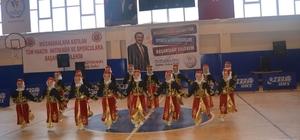 Halk Oyunları Yarışmasında Osmaneli'ye 3 birincilik ödülü