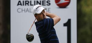 Golf: Turkish Airlines Challenge