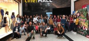 40 bin çocuk sinema ve tiyatroyla buluşuyor
