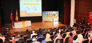 Dicle Üniversitesi Eczacılık Fakültesi 1. Öğrenci Kongresi