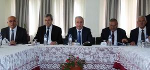 Kayseri'de kayıtlı iş gücü sayısı 87 bin 149 olarak belirlendi
