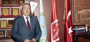 Nevşehir Belediye Başkanı Ünver istifa etti