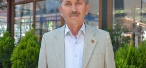 Bilecik Belediye Başkanlığı görevini Şükrü Selöz yürütecek