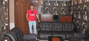 Mersin'de dolandırıcılık iddiası