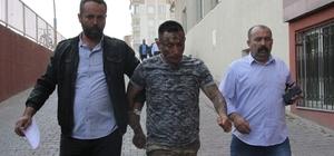 Kayseri'de Cumhurbaşkanına hakarete tutuklama