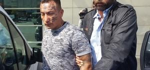 Cumhurbaşkanı'na hakaret eden şahıs tutuklandı