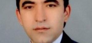 Kocasinan Belediye Meclis Üyesi İsa Ferah istifa etti