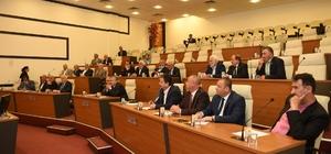 KASMİB'de Birlik Encümeni ve İhtisas Komisyonları seçimi yapıldı