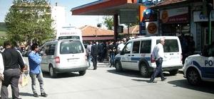 Kırıkkale'de kardeşler arasında silahlı kavga: 4 yaralı
