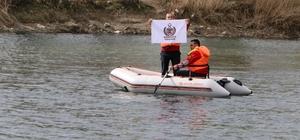 Su altı kurtarma ekibi göreve hazır