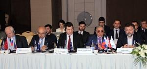 Yükselen Avrasya'da Türkiye-Rusya İlişkilerinin Geleceği Konferansı