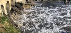 """Avrupa'nın en büyüğü Marmara'ya Türkiye'nin OSB'lerdeki en büyük arıtması Ergene'de yapılıyor Siyah akan, zehir saçan Ergene Nehri 2020'den itibaren eski günlerine dönecek Tekirdağ Ergene Derin Deniz Deşarj A.Ş. Genel Müdürü Mehmet Ceyhan: """"Avrupa'nın ve Türkiye'nin en büyük deniz deşarj hattı burada kullanılmış oluyor"""""""