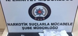 Kars'ta polis uyuşturucu tacirlerine göz açtırmıyor