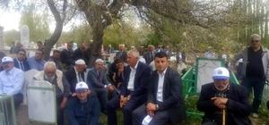 İl Milli Eğitim Müdürü Osman Elmalı'nın acı günü
